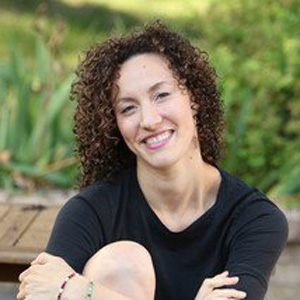 Jessica Zweig – Symposium Committee Co-Chair