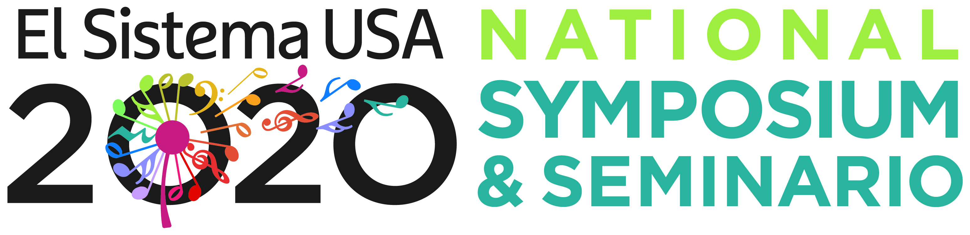 2020 El Sistema USA Symposium & Seminario Registration