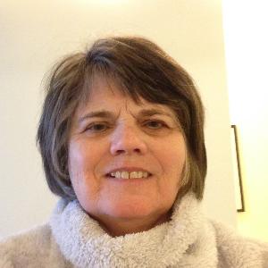 Rita McLennon – Fundraising Committee Chair