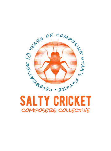 Salty Cricket – MAYBE With Utah Symphony