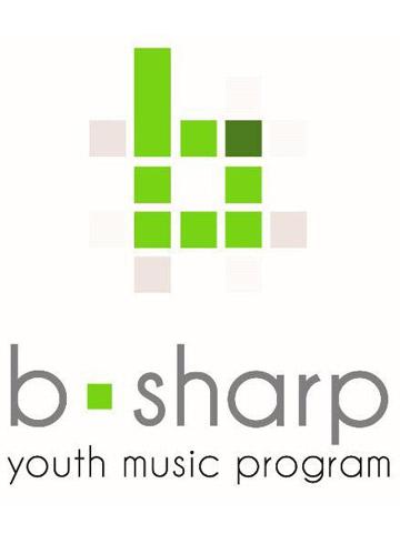 B Sharp Youth Music