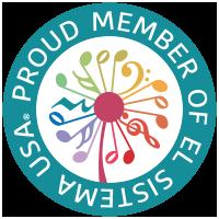 Proud Member Seal:  Bright Version